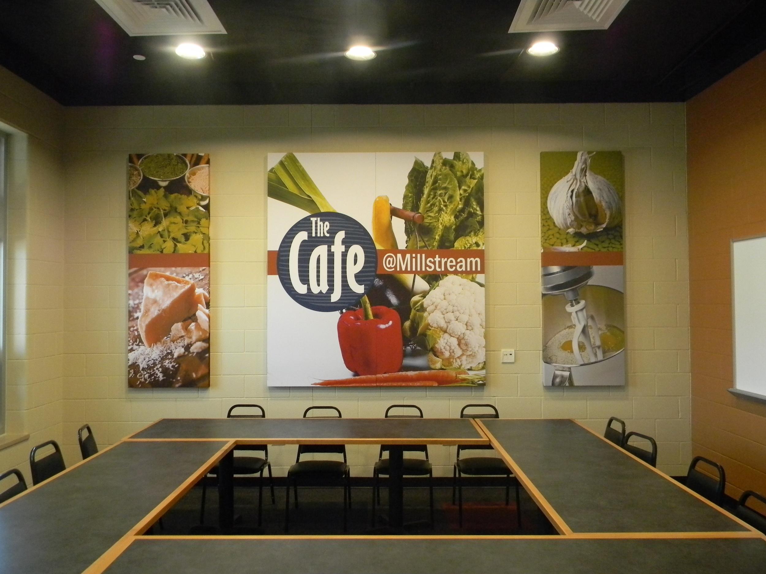 www.rcmarchitects.com - findlay city schools: millstream career center (10)