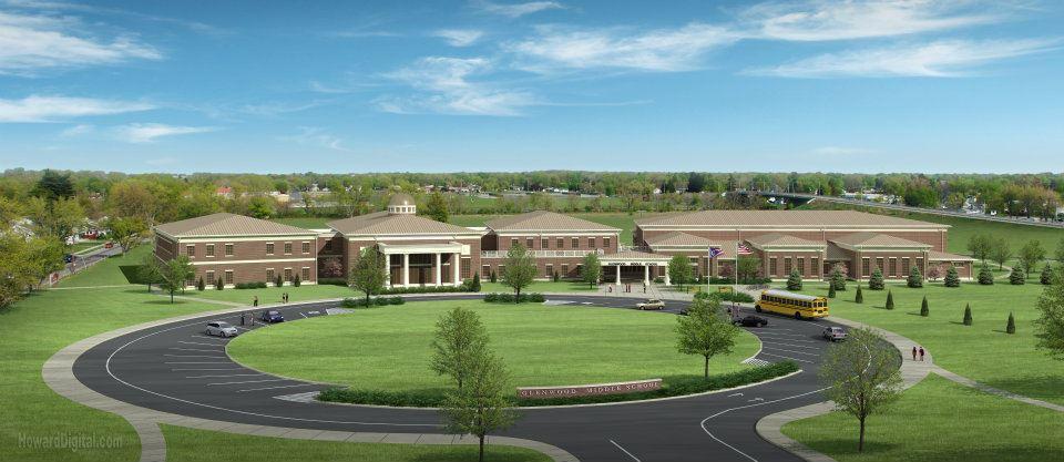 Glenwood Middle School, FIndlay City Schools