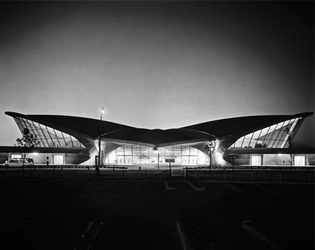Terminal 5, JFK