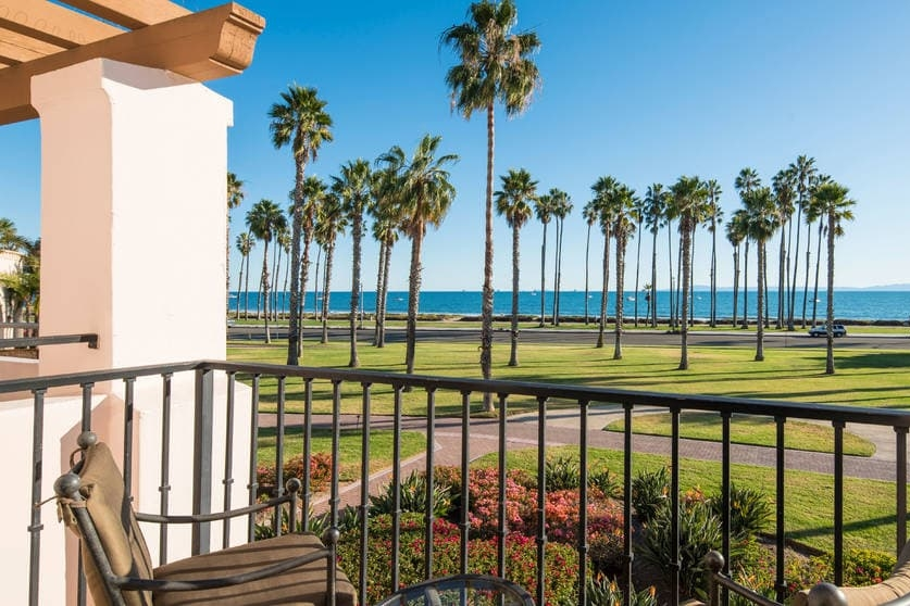 Fess Parker's Doubletree Resort - 633 East Cabrillo BoulevardSanta Barbara, CA 93103(800) 879-2929 or (805) 564-43334 miles from our office