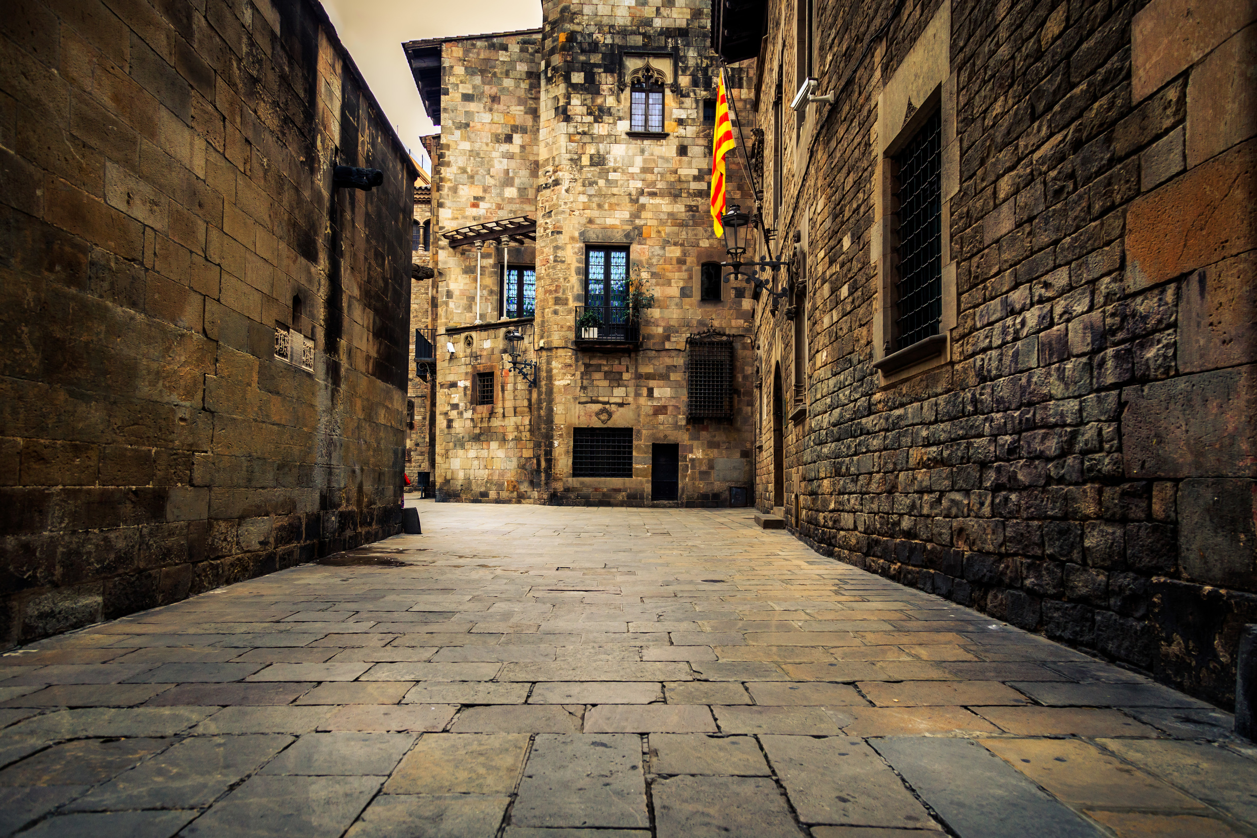A Stroll Through Barcelona.jpg
