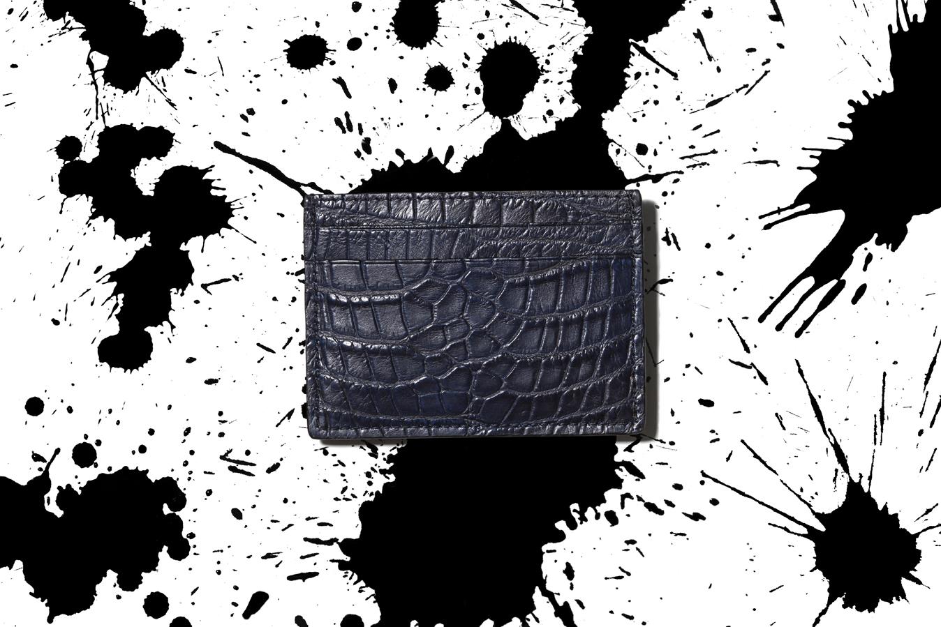 Gucci wallet Still Life