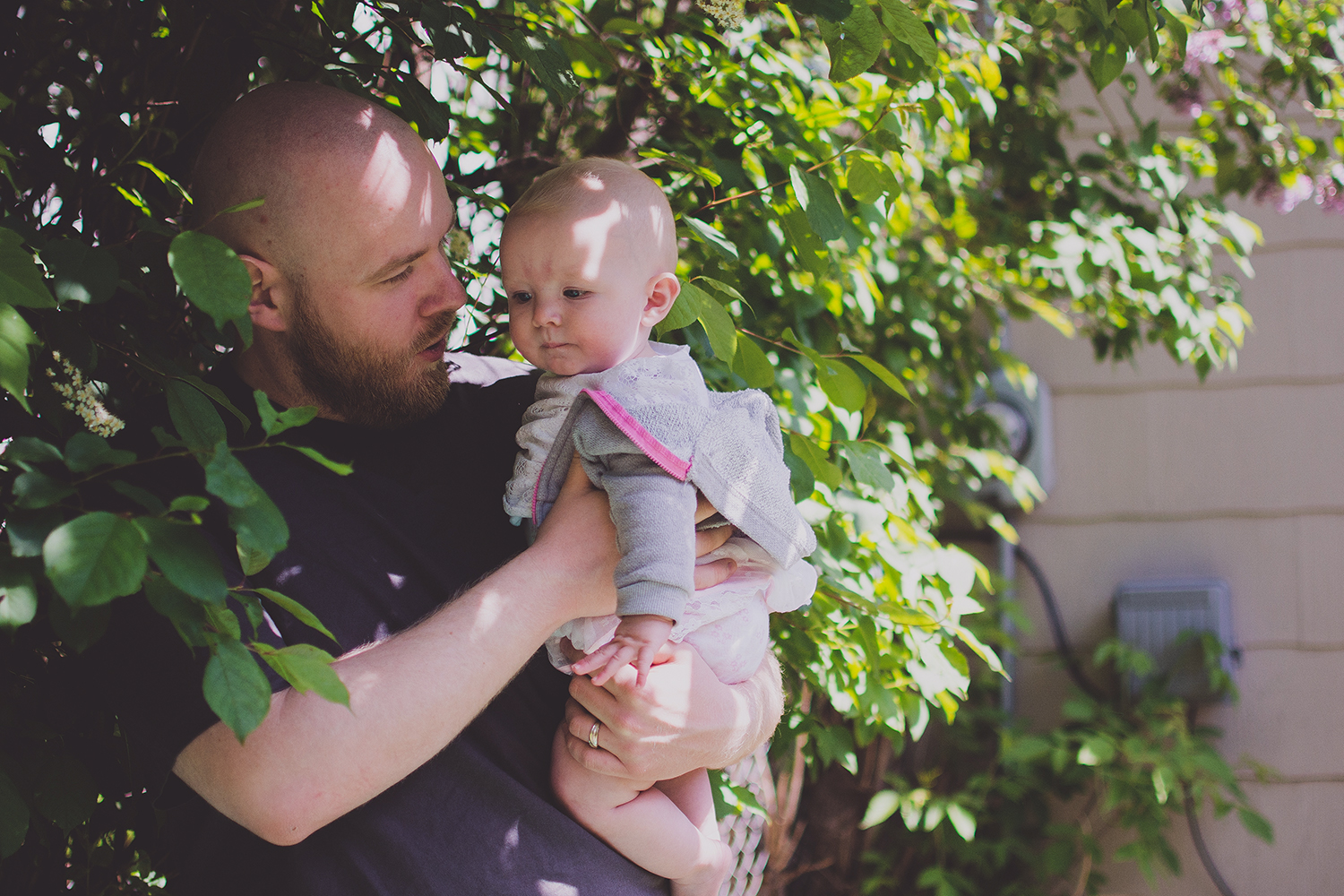 Daddy and Me Session