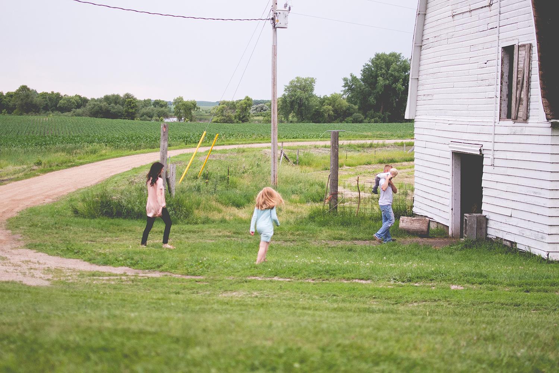 MN farms