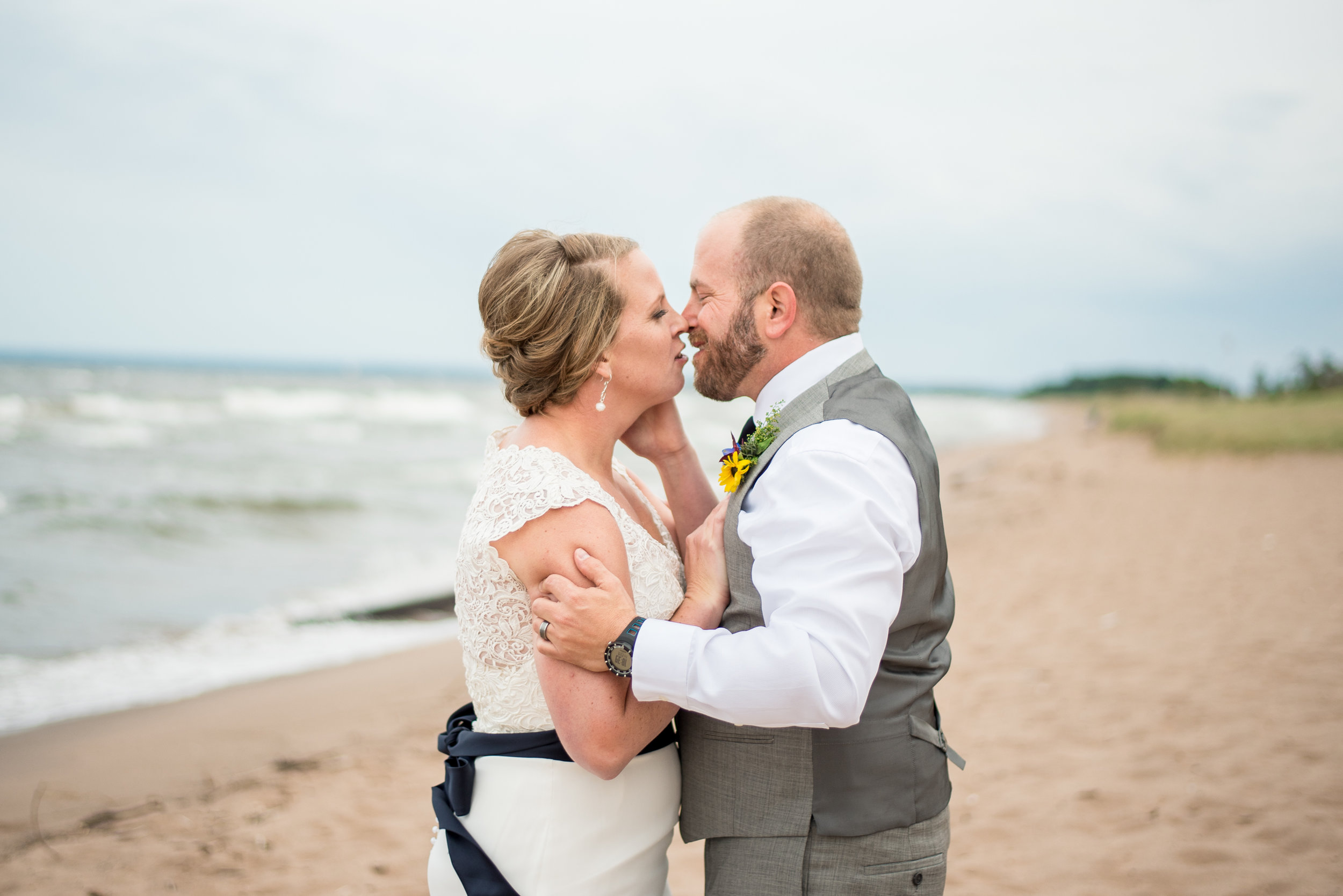 Duluth wedding