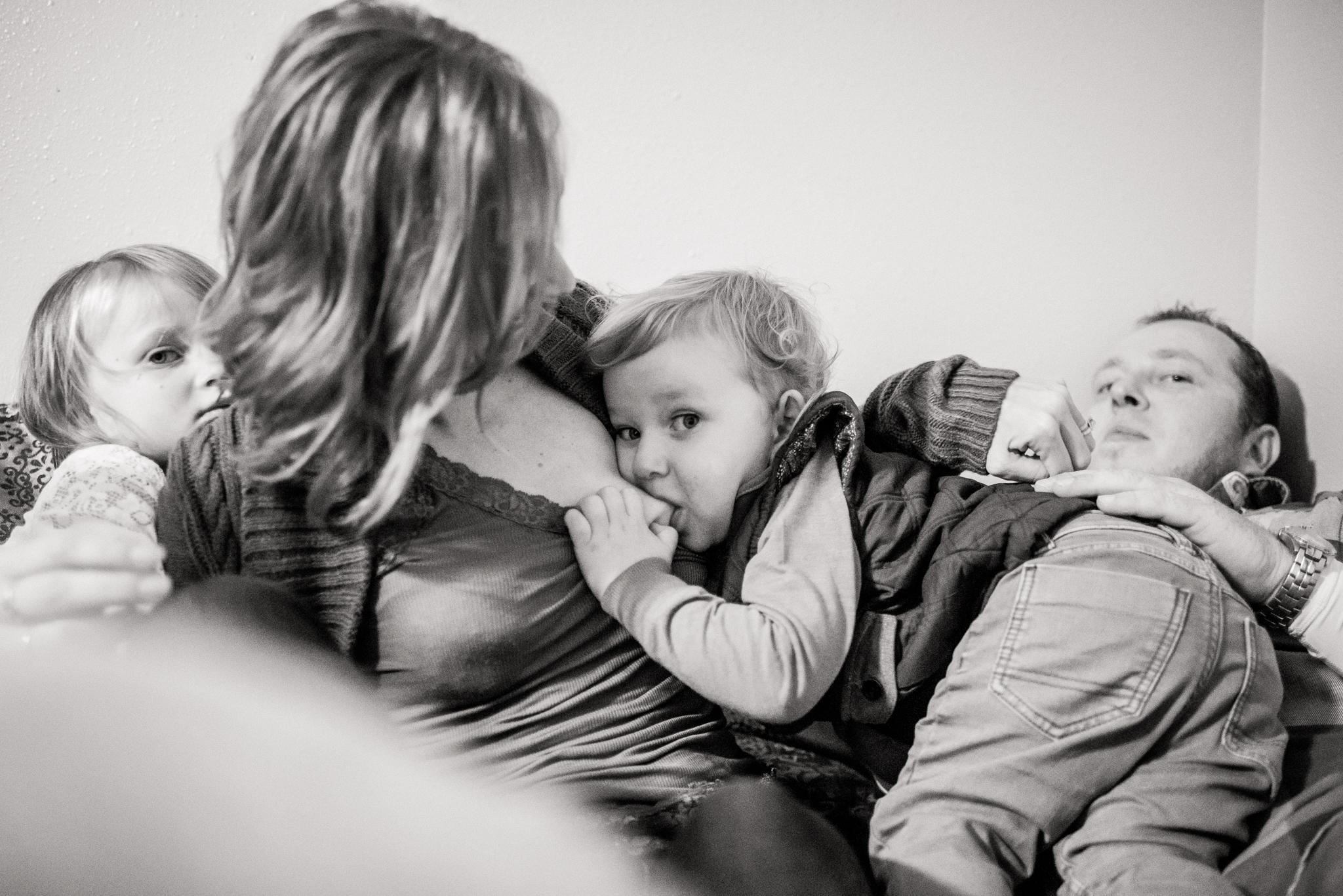 breastfeeding photography duluth