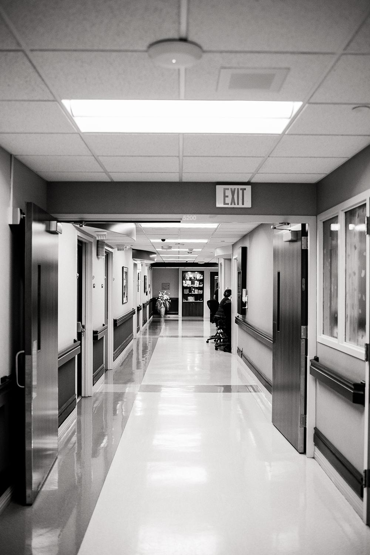 Essentia birth center, Duluth MN