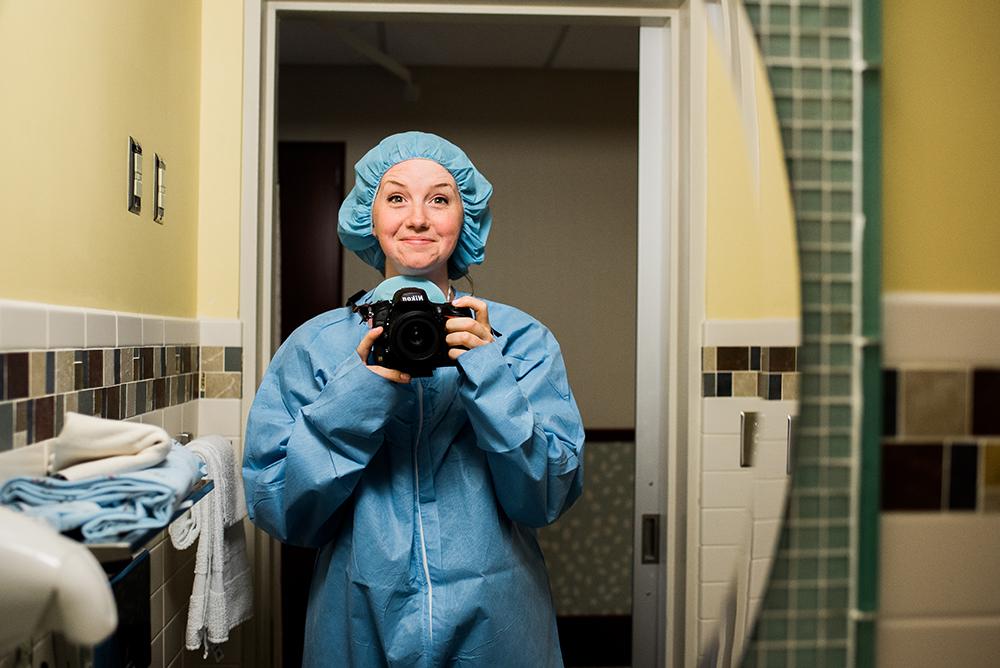 birth photographer