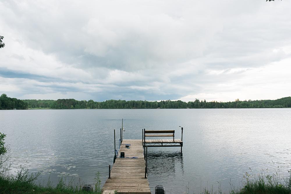 cabins in Moose Lake, MN