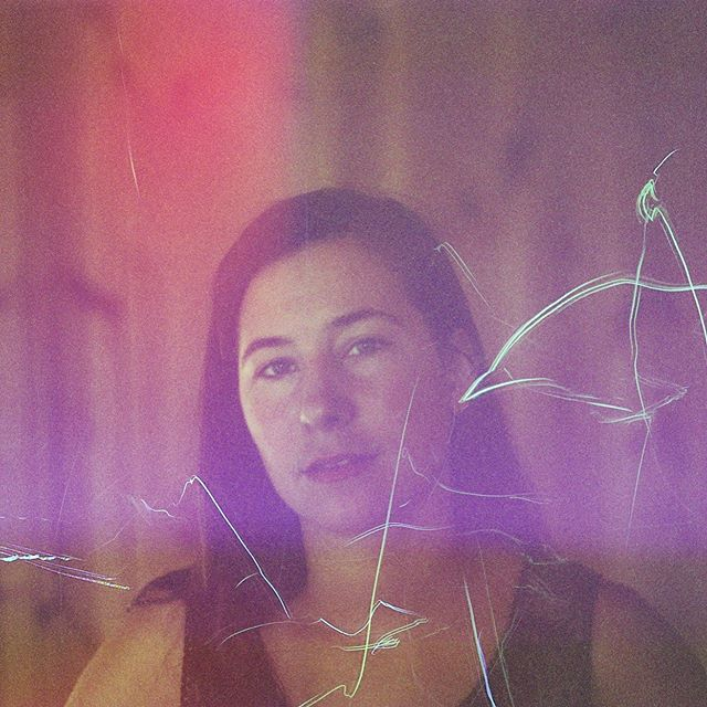 Journey to film for me starts on an old camera, #35mm  #portra400 and #lightleaks #mirandasensorex #mirandacamera ; Don't forget the fingernail scratches because don't ask. Vintage camera problems.