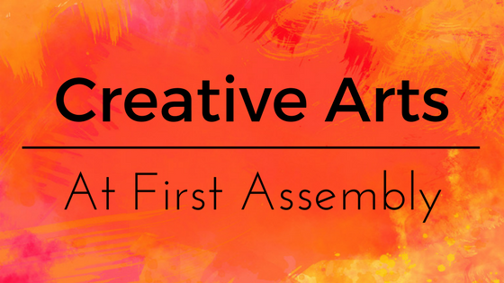 Creative Arts @First Assembly.png