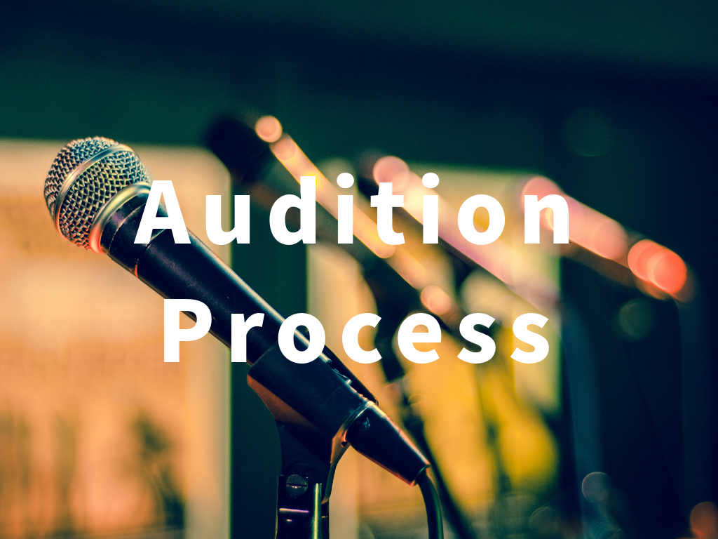 Audition Process