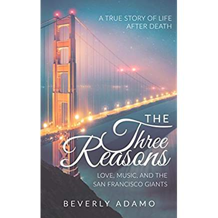 The Three Reasons by Beverly Adamo