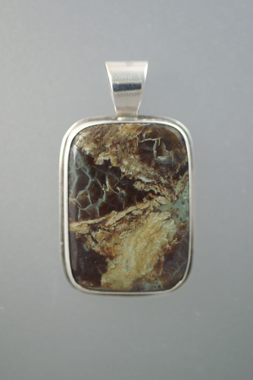 "#3023 Marble  $85. 1"" x 1.75"" Upper Peninsula, Michgan"
