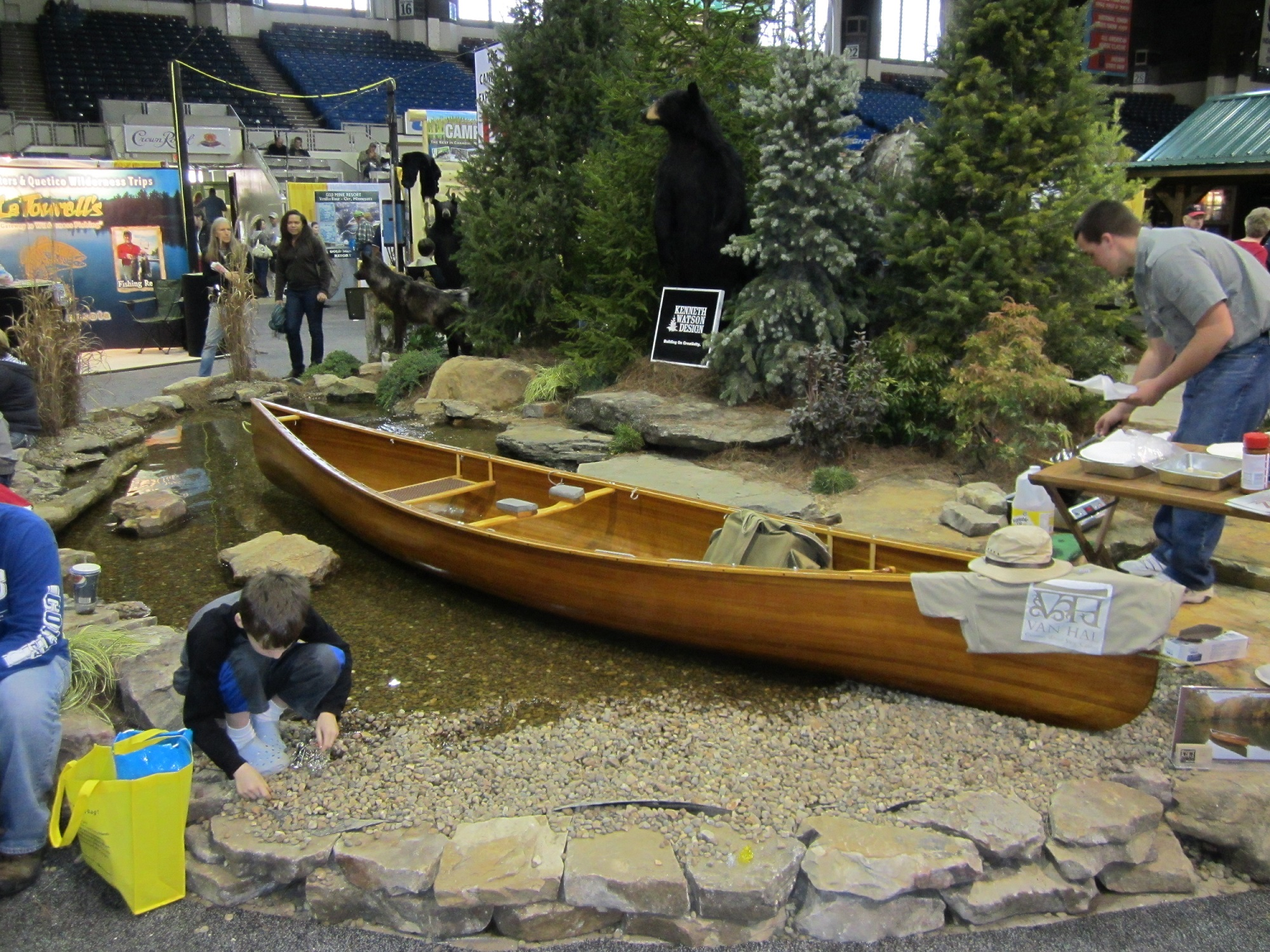 Boat sport and travel show 2012 013.JPG