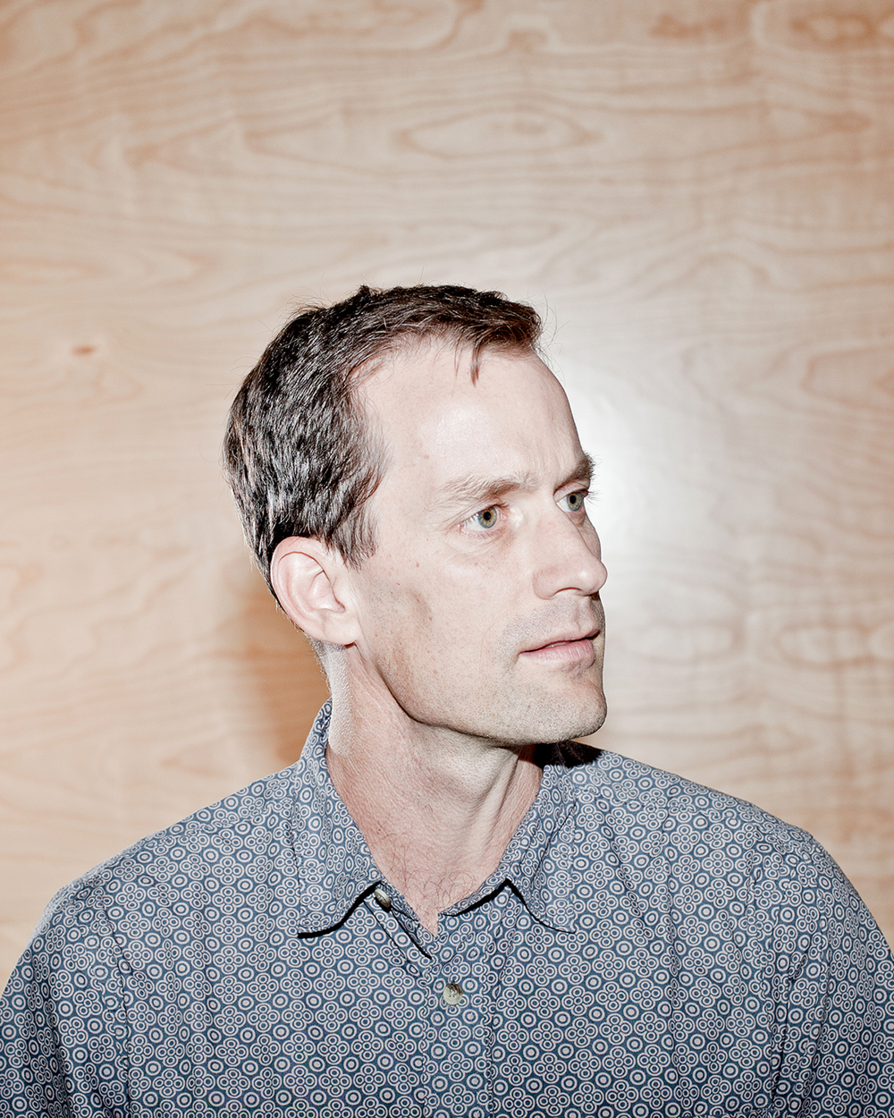 Google engineer Jeff Dean for WIRED.
