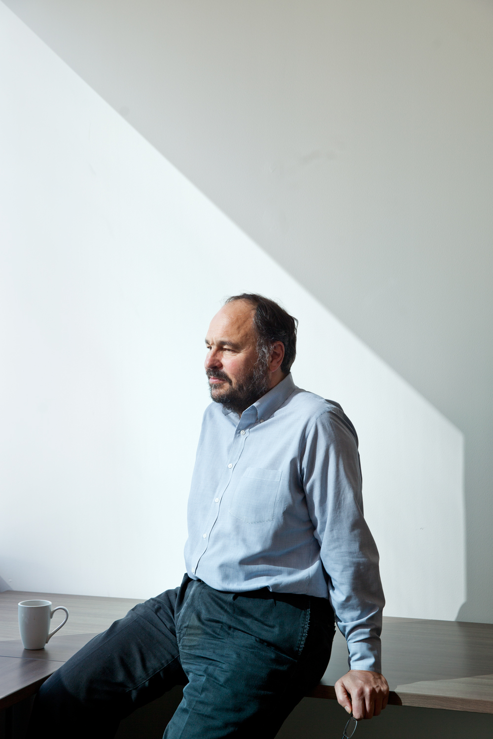 Paul Maritz for  W  IRED .
