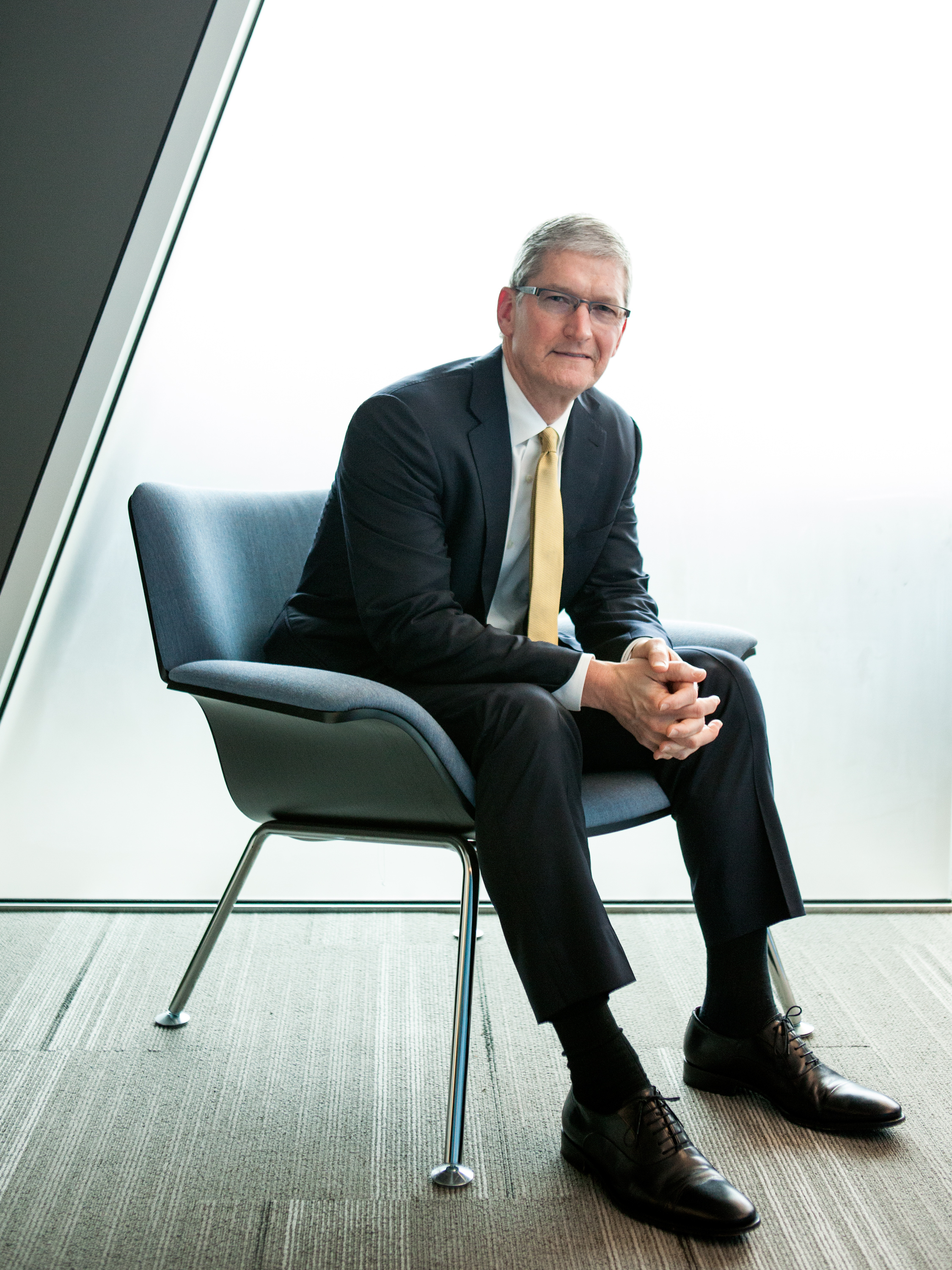 Tim Cook for NPR.