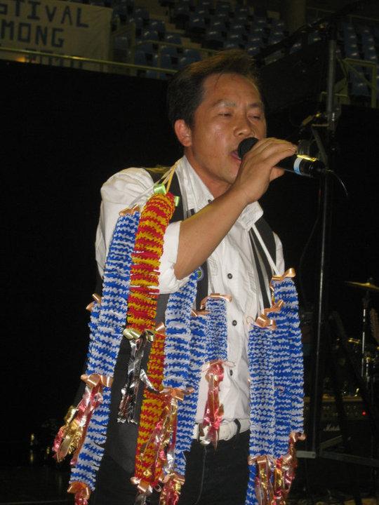Ly Dang,July 17, 2010.