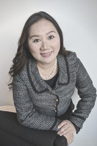 Nancy Xiong
