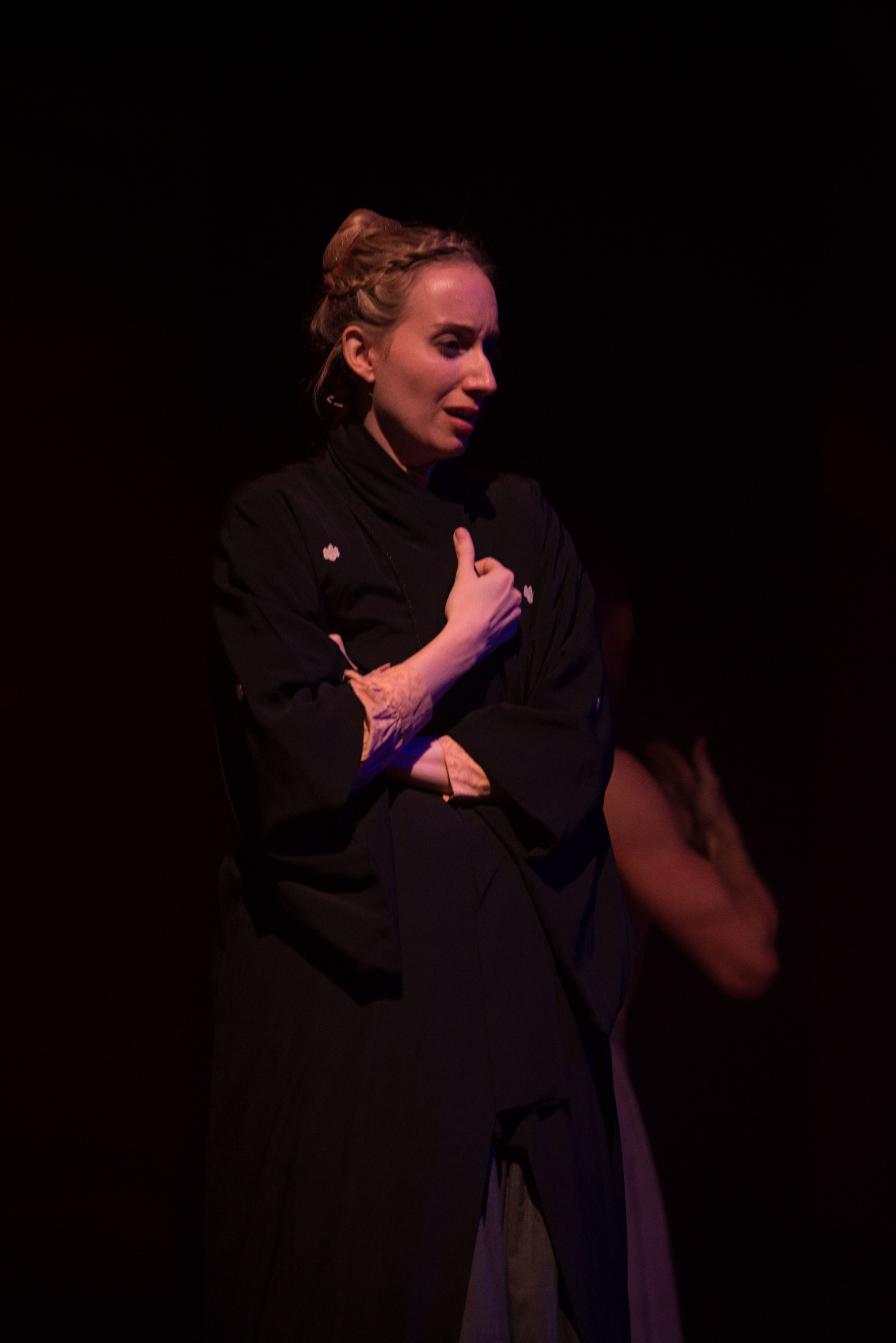 Jennifer Peers - Loving Repeating - Vic Theatre Company