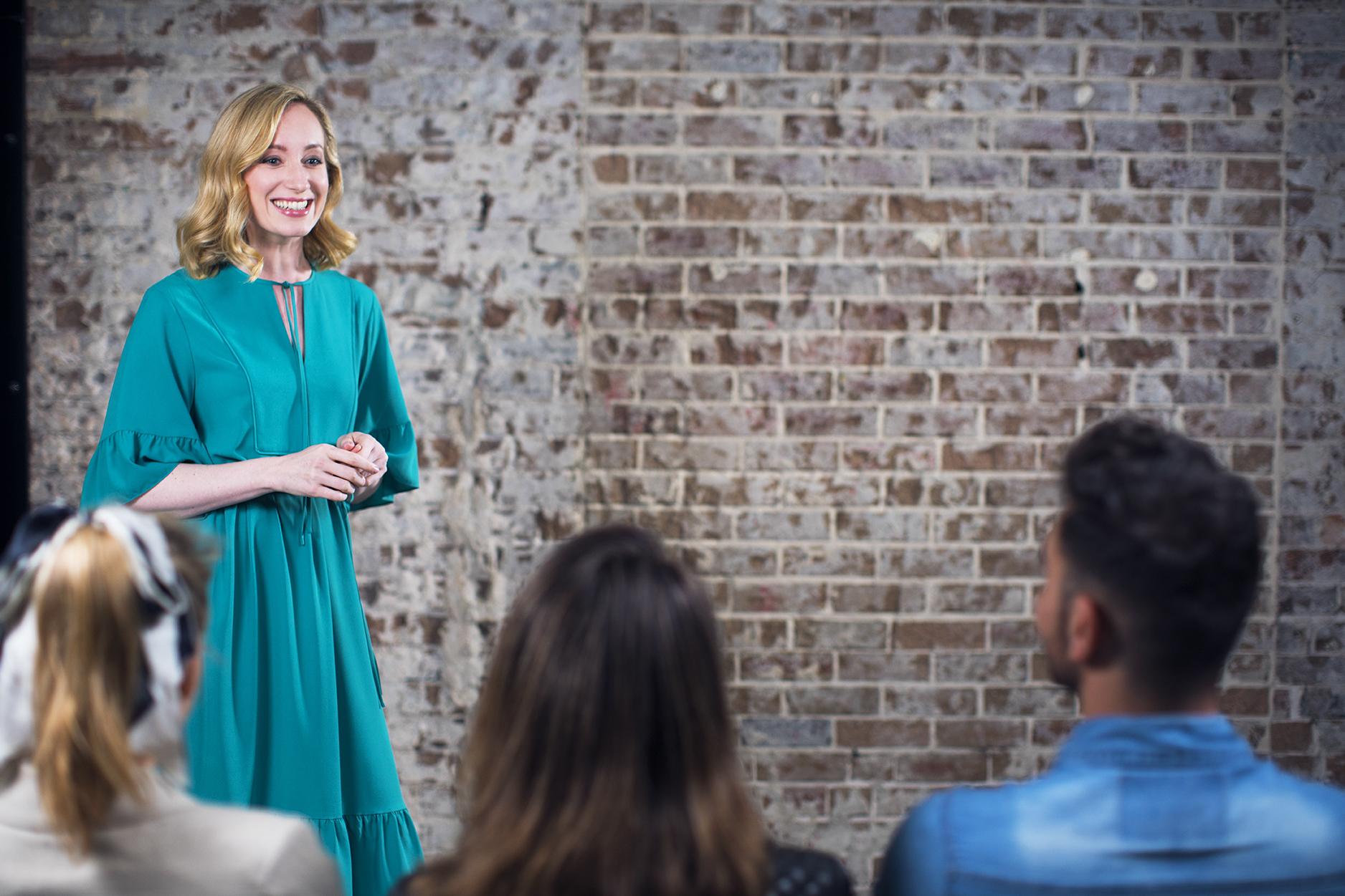Jennifer Peers Voice Studio