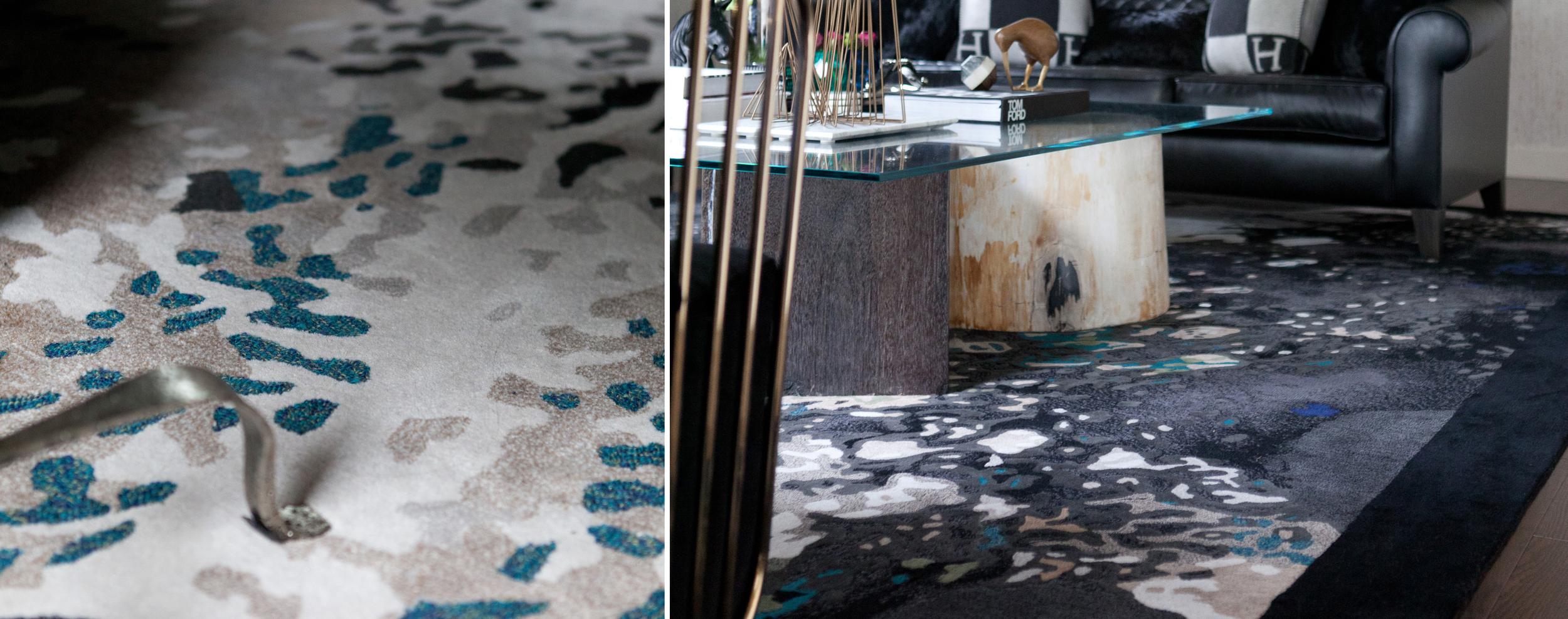 ANIMAL INSTINCT - BLACK AT THE LA JOLLA AVE PROJECT