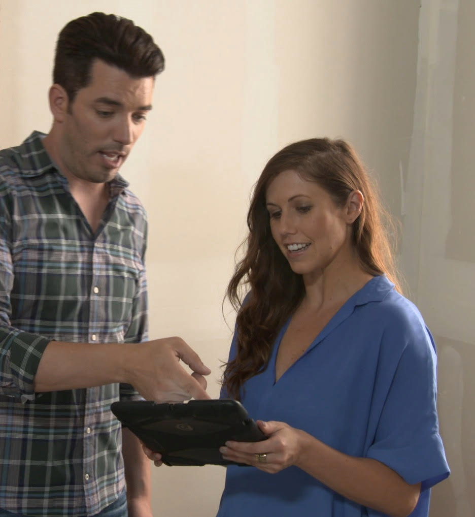 "Jonathan Scott & Kelly Sutton - Episode 1 of ""Brothers Take New Orleans"""