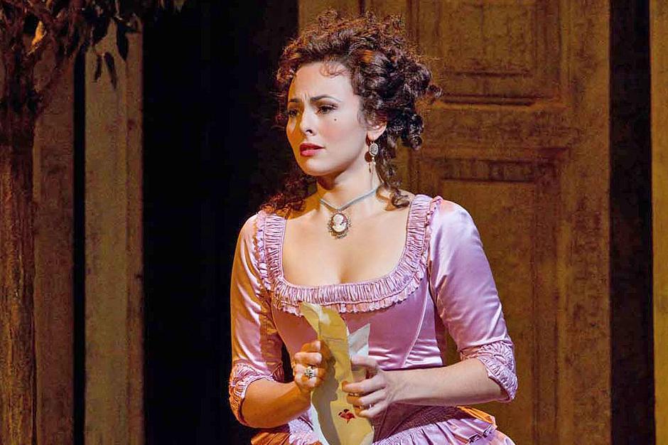 Photo: Ken Howard/The Metropolitan Opera