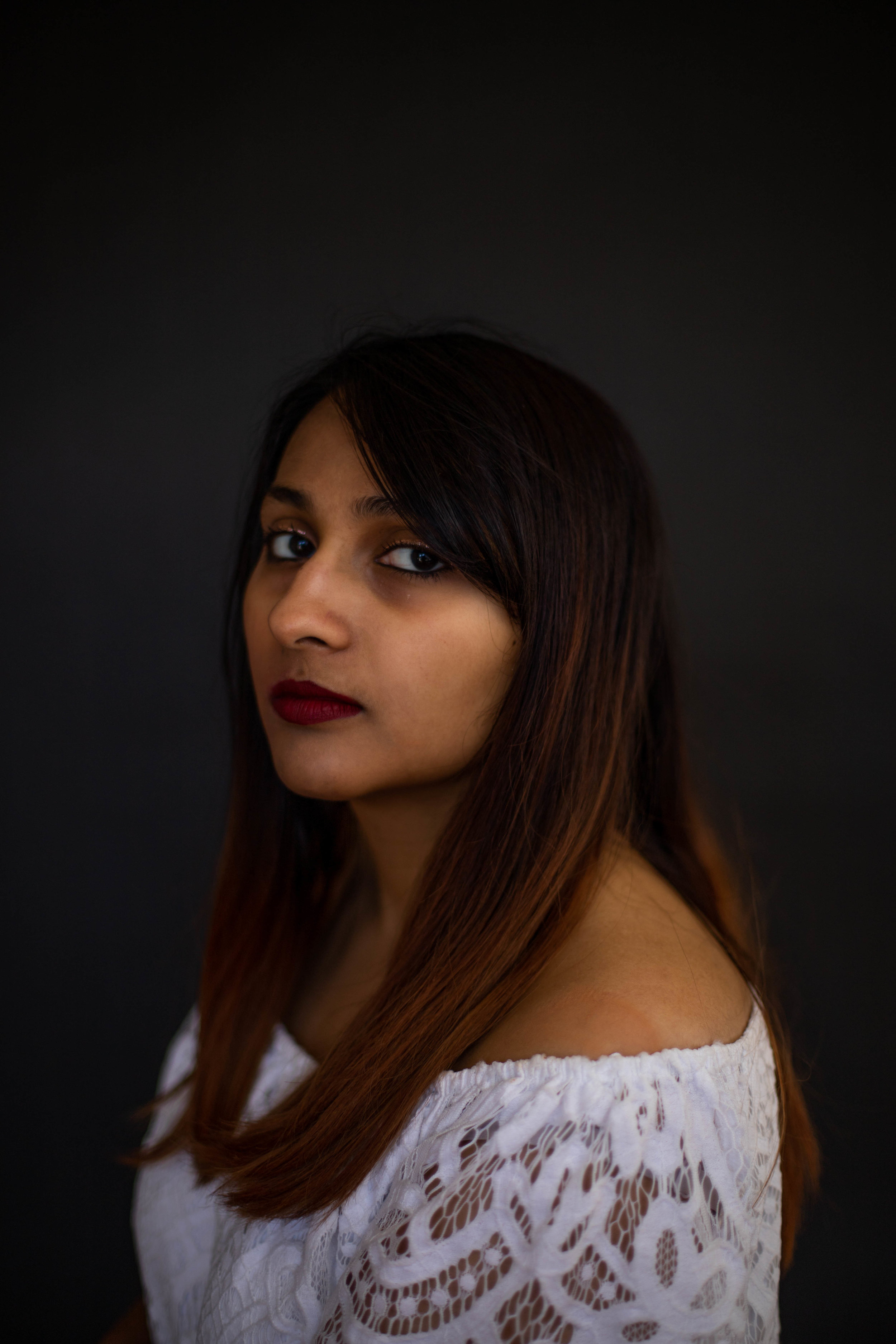 Shreya - Being a law student and being a woman of color are two fundamental aspects of my identity. At times it feels like the two are in conflict with each other. I want to be my most authentic self, but as a law student and future lawyer I am expected to act in a certain way. I think solidarity among POC in the legal system is critical for encouraging future generations of lawyers. Working together will help create a community where people can be their true authentic selves and not have that clash with their career as a lawyer. My goal is to make change within the system so future generations of lawyers of color can be their authentic selves and not have to worry about fitting into a predetermined mold.