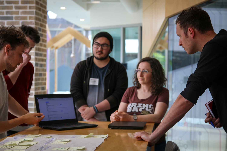 2018 Summer Hackathon - REA Group