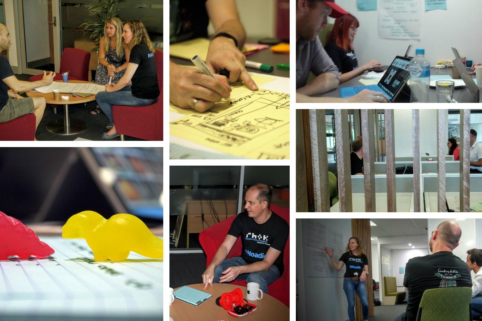 2015 Summer Hackathon -