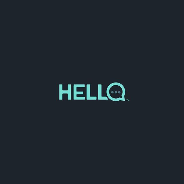 Hello 💬 . . #logo #logodesigns #logodesigner #branding #graphicdesign #dribbble #vaniladesign #logosai #instadaily #logooftheday #logoinspirations #design #logobrainy #dubrovnik #kristiandesigns #logoplace #logo_showcase #croatia #brand  #logotype #logohero #logogoals #logoinspiration #logoexcellent #thedesigntalks #behance @logoinspirations
