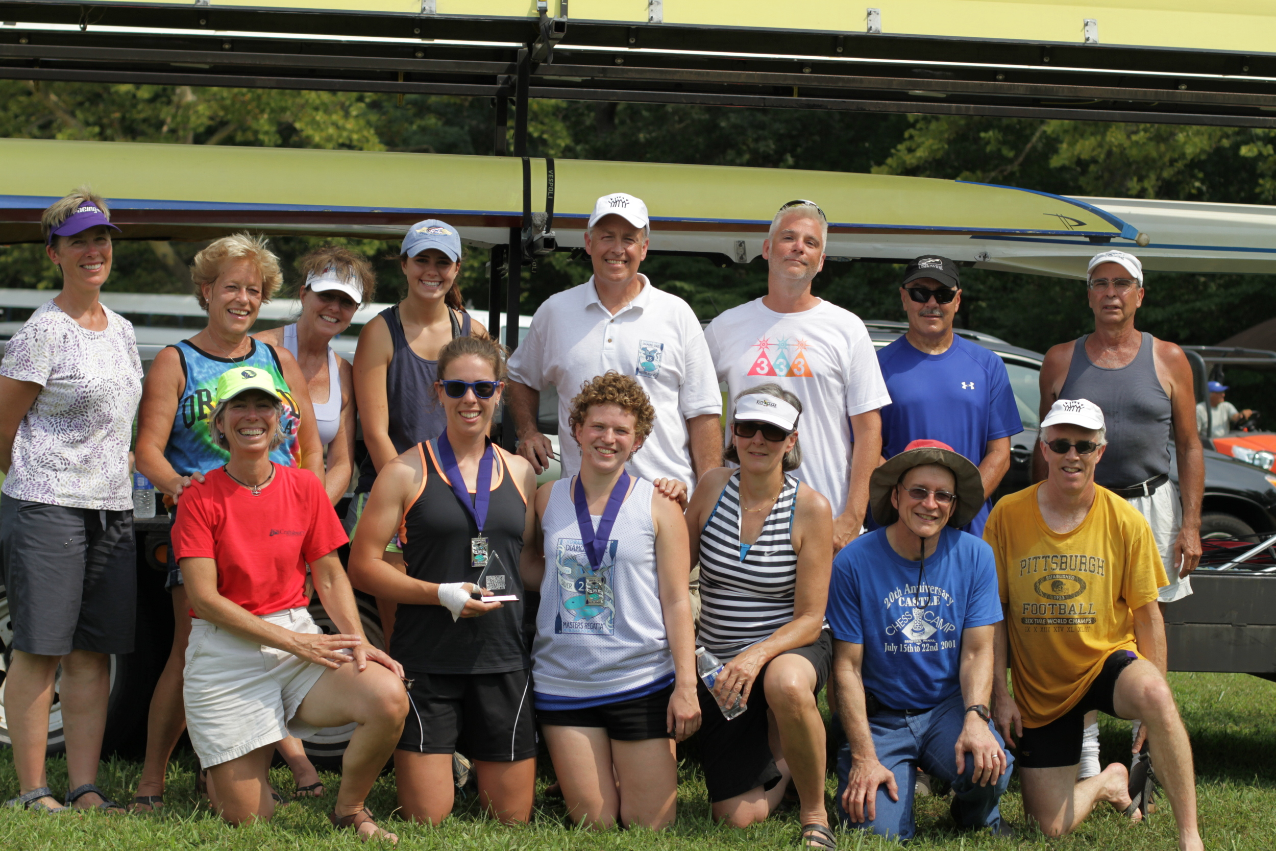 Steel City Rowing Club Diamond State Regatta 2015.JPG