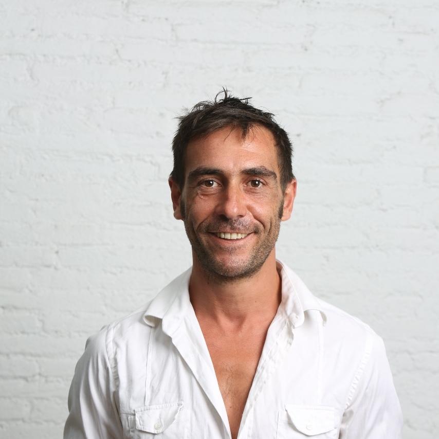 Nicolas LUCAS