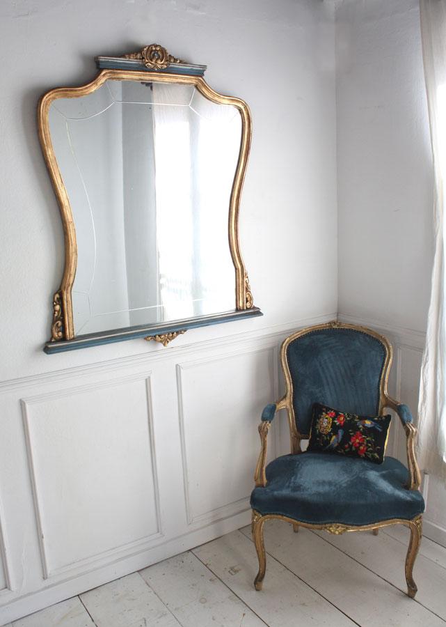 "Miroir ""Luna"""