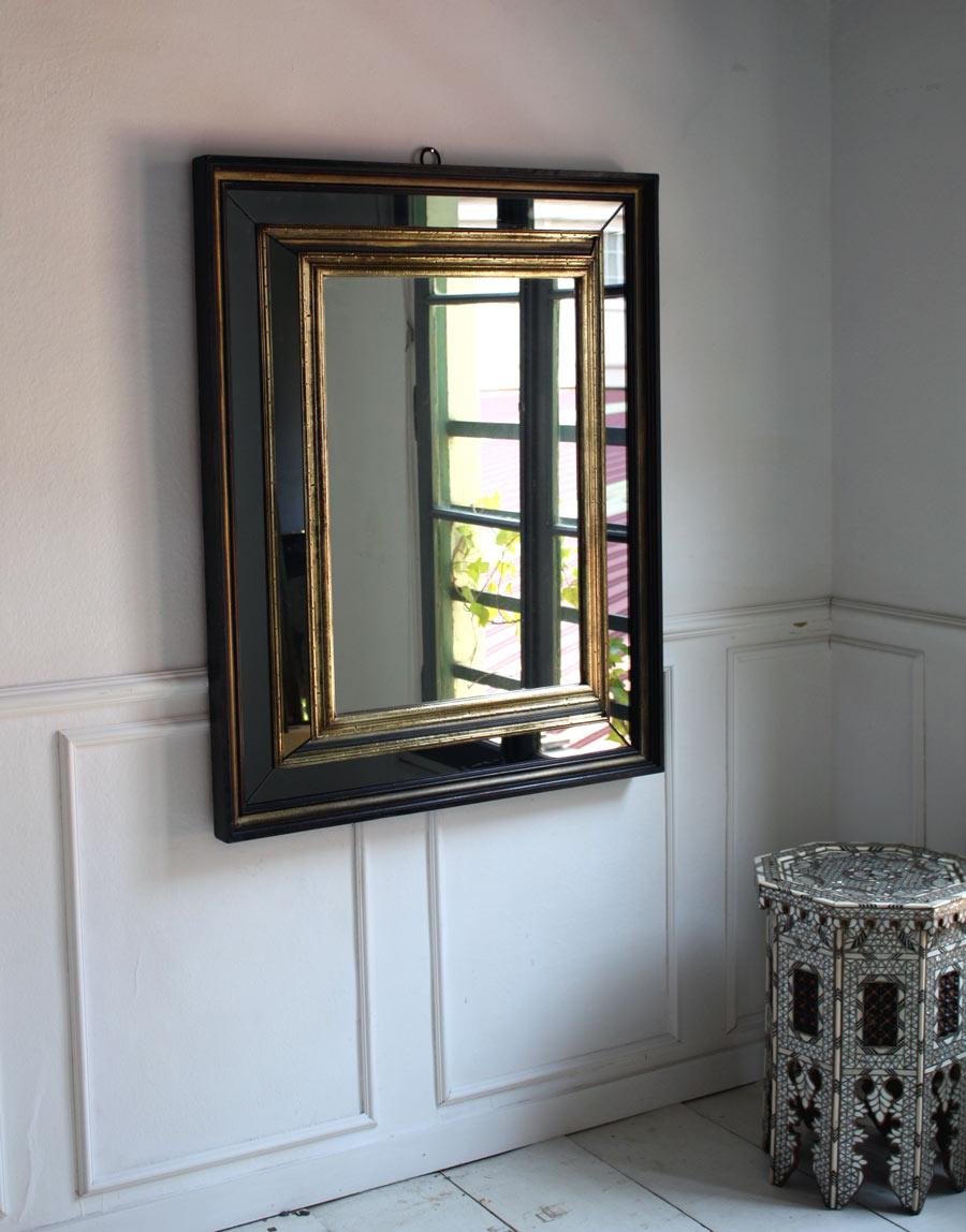 Miroir à parcloses « Maharaja »