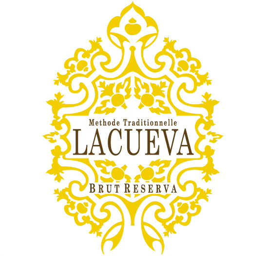 La Cueva Bottle Label