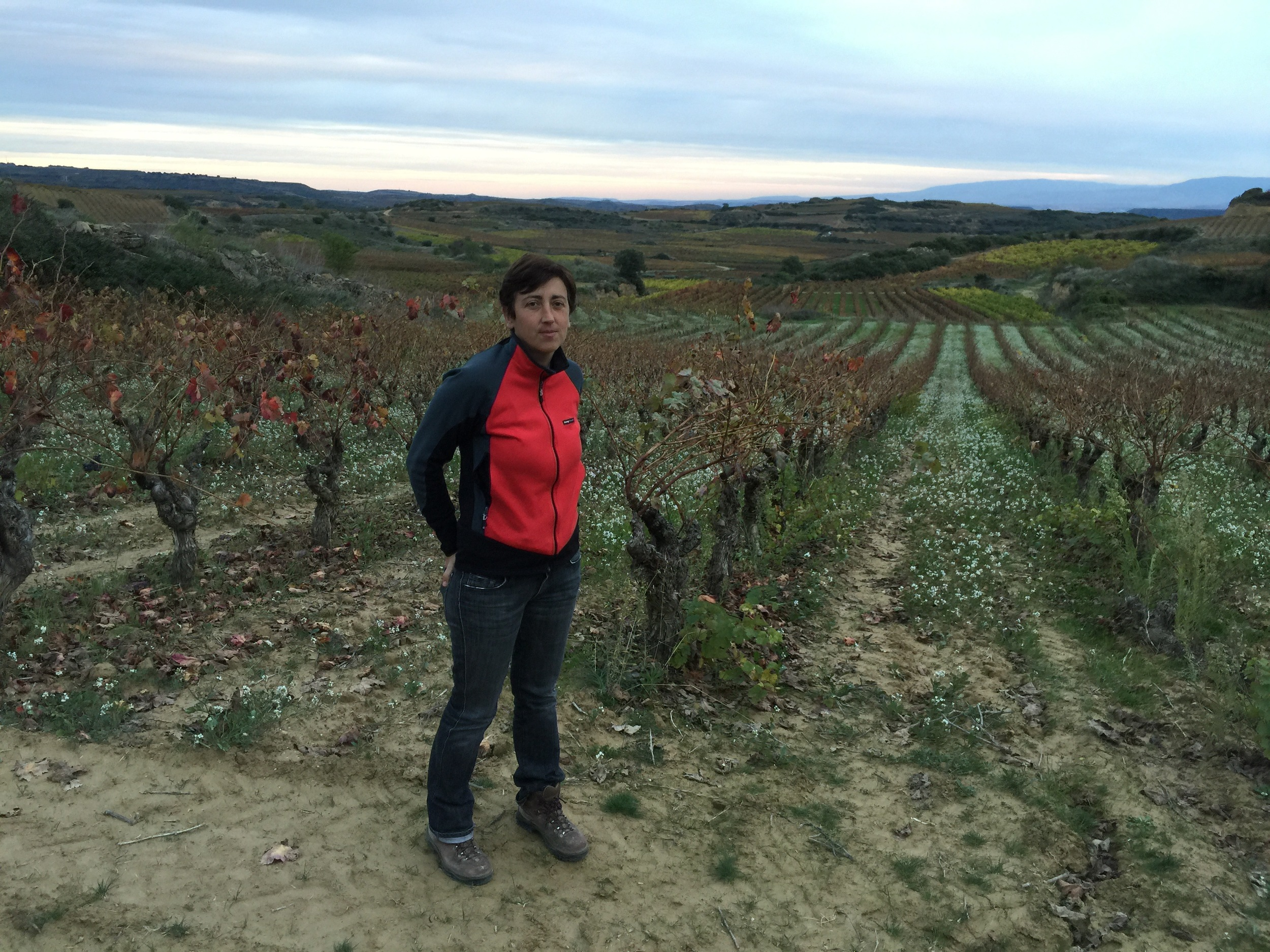 Eva, Winemaker