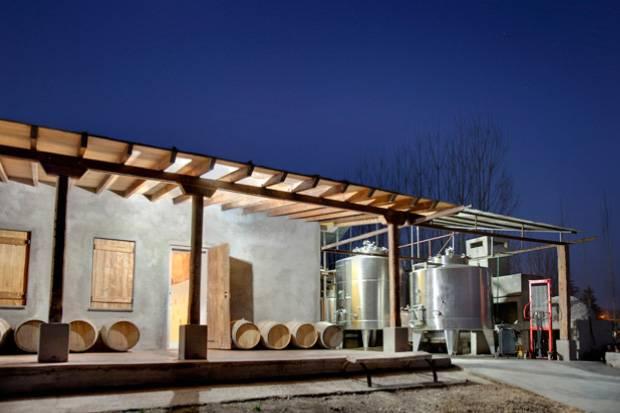 Laureano Gomez winery external.jpg