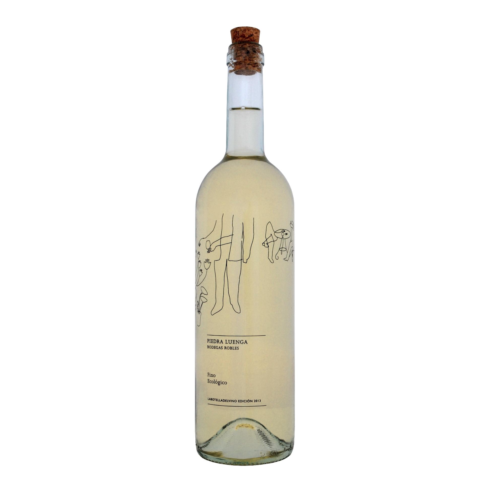Piedra Luenga Fino bottle.jpg