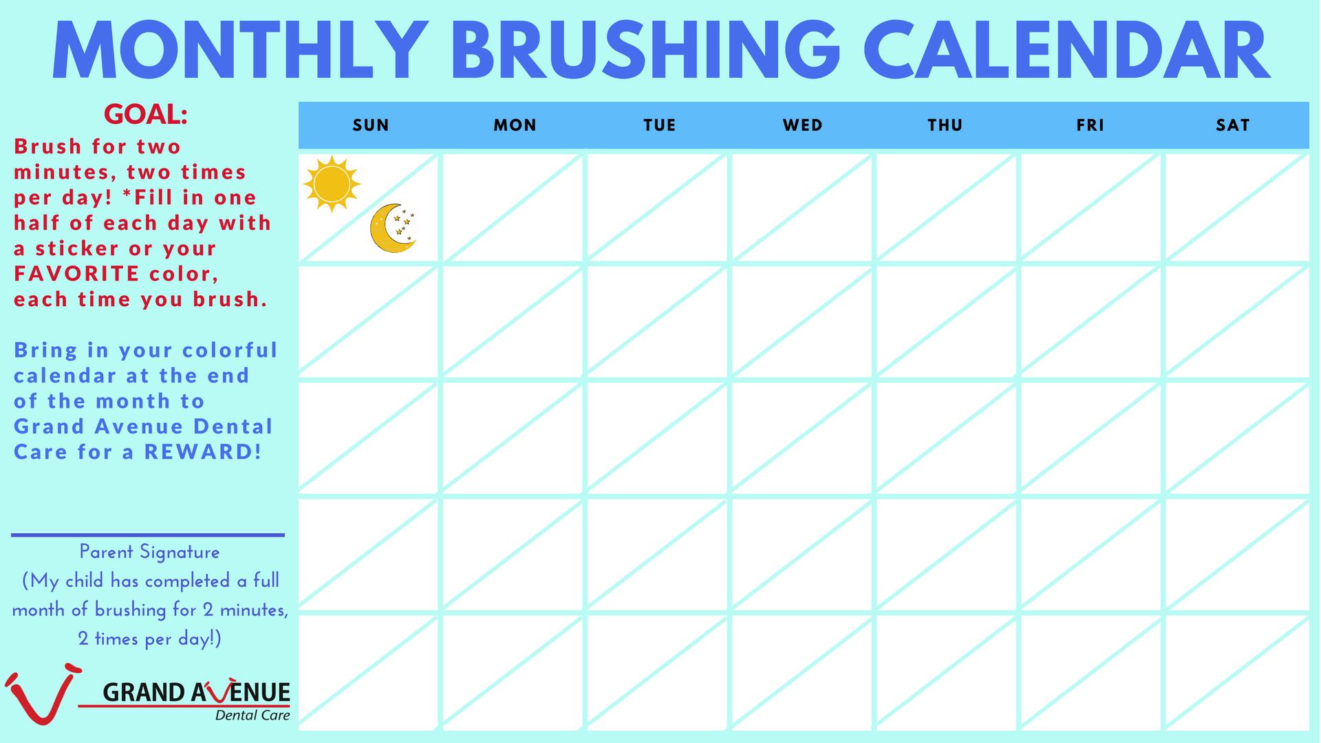 GADC Brushing Calendar.png