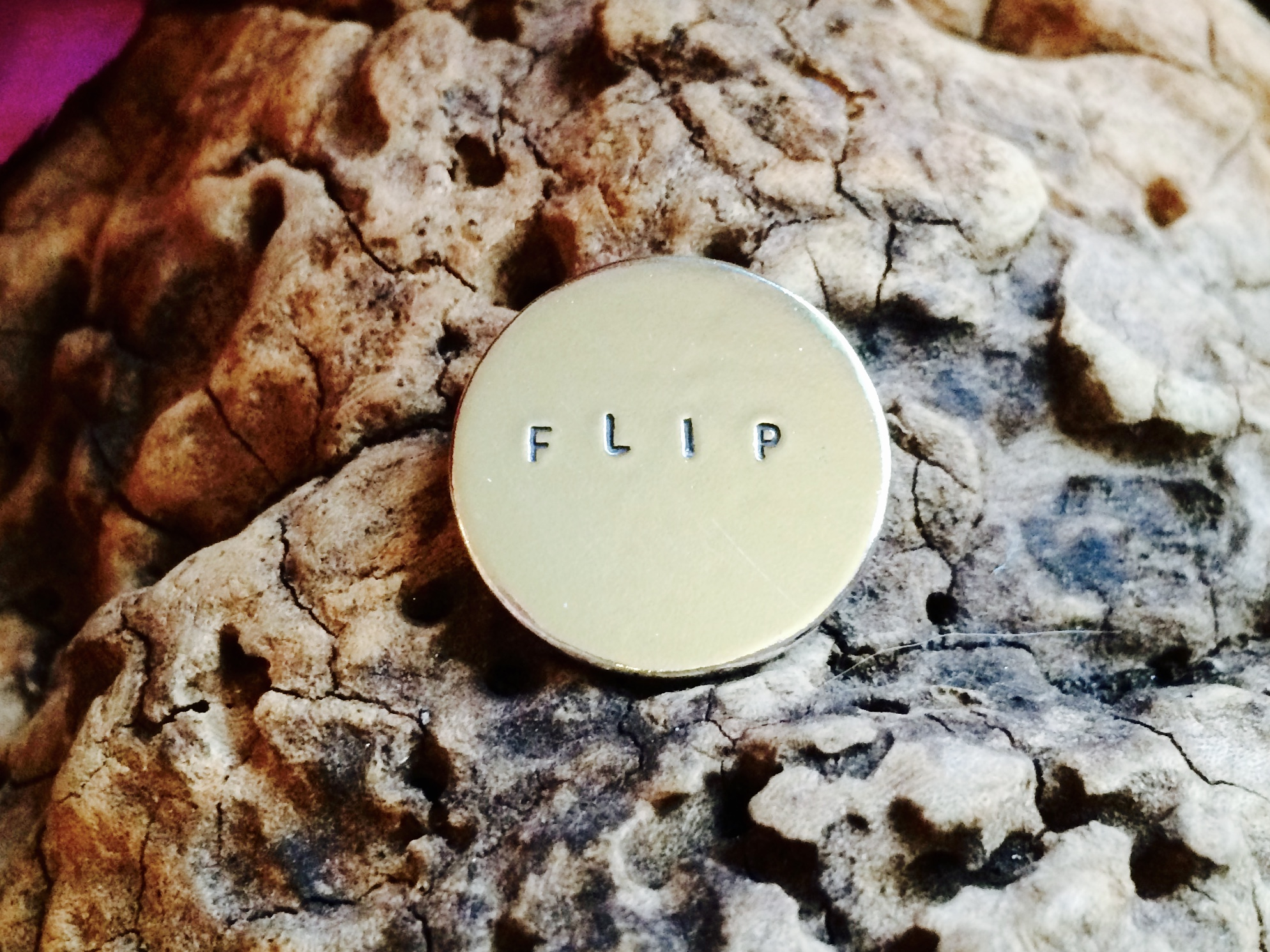 Meaningful Keepsake Coins