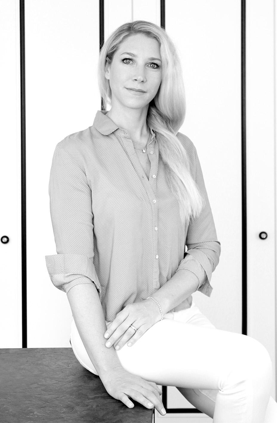 Natalie Raggi