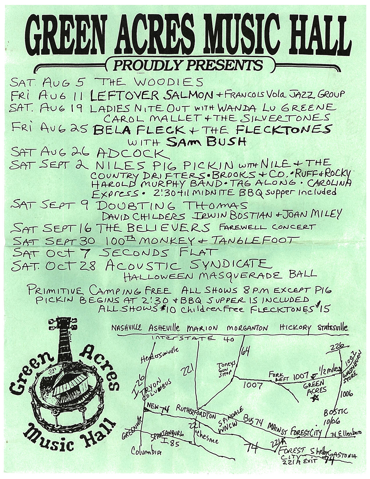 Green Acres flyer 1995.jpg