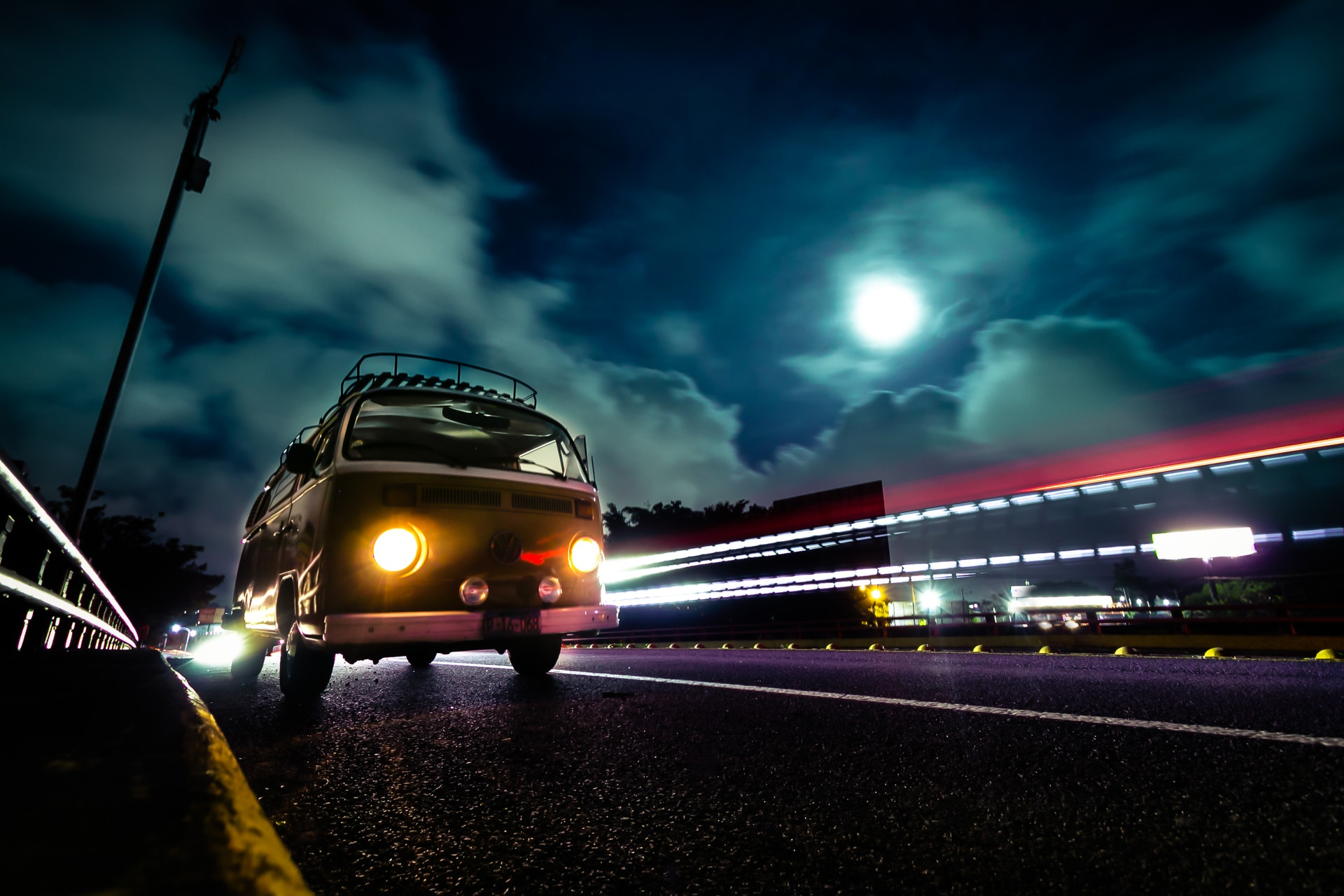 VW Van at night.jpg
