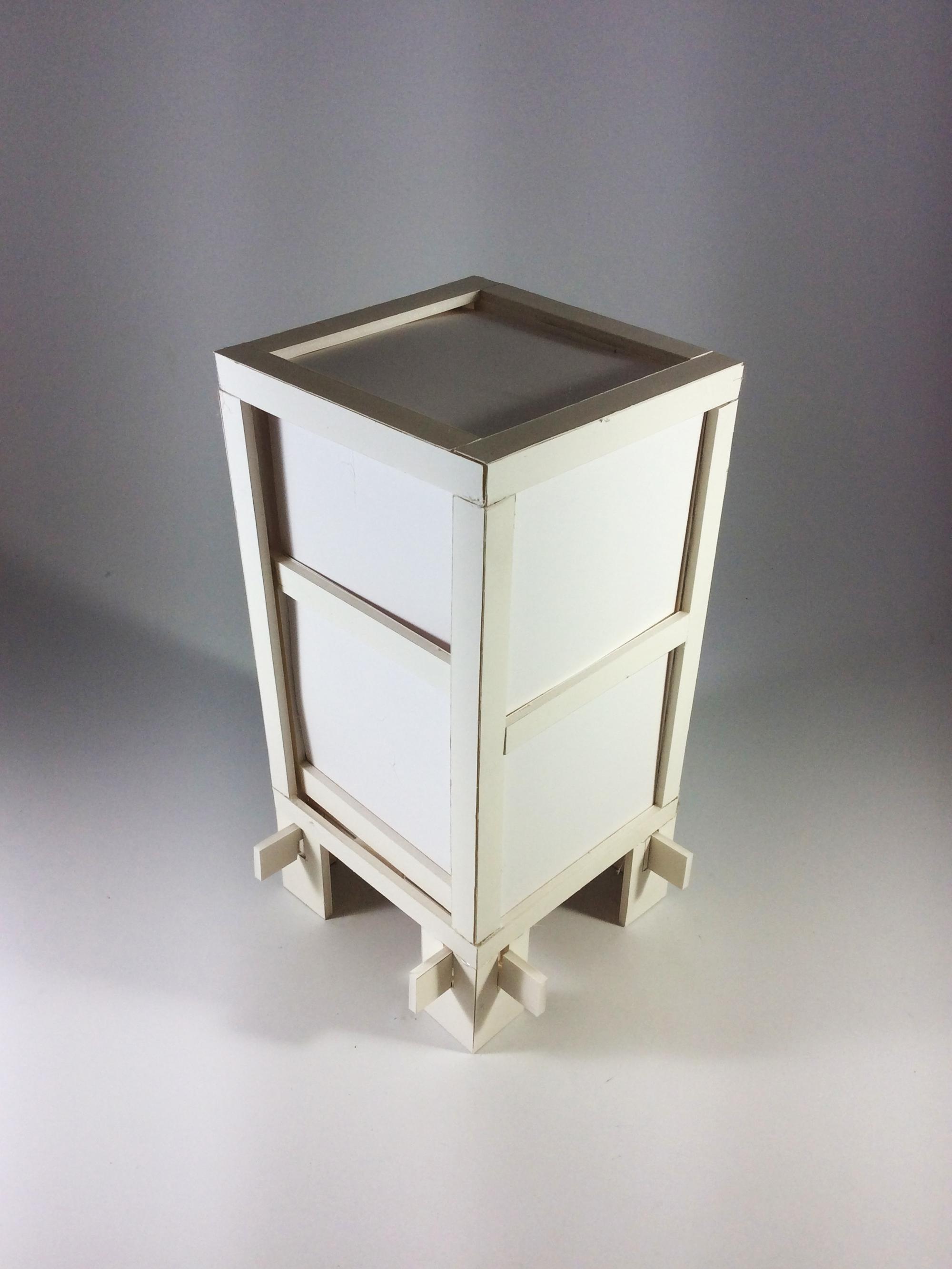 Foam Core Prototype
