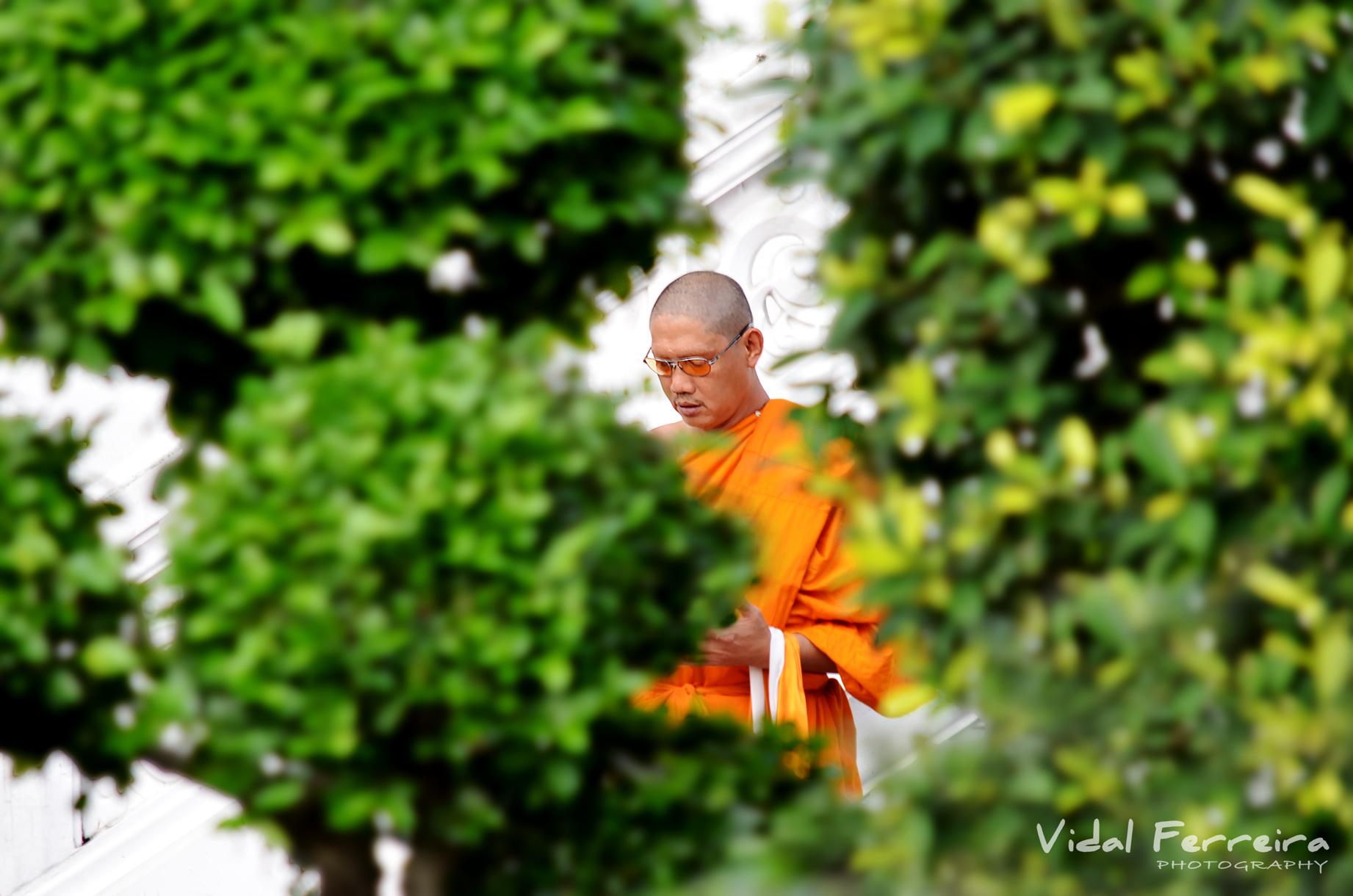 Devotion - Bangkok, Thalaind