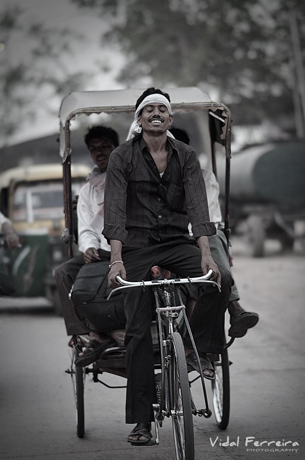 Freedom - New Delhi, India