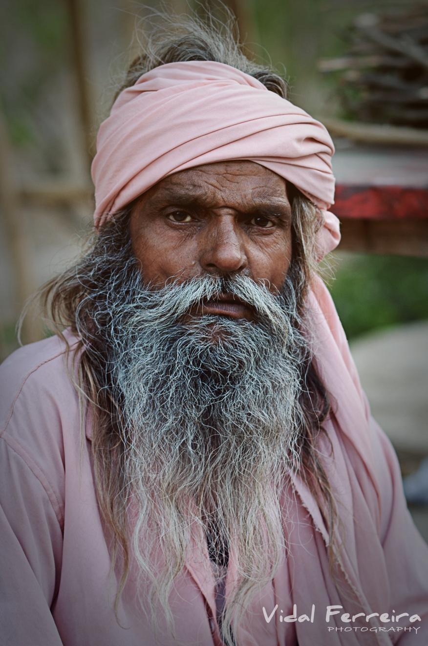Incredible India - Aggra, India